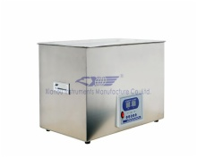 XO-100DT Ultrasonic Cleaner
