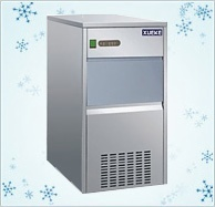 IMS-250 Dual System Automatic Flake Ice Maker