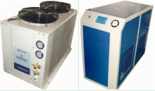 Split Type Water Chiller