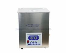 XO-120DT Ultrasonic Cleaning Machine