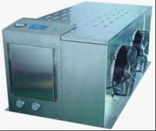 Vacuum Pump Dedicated Water Chiller