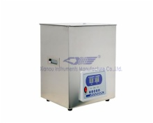 XO-50 Ultrasonic Cleaner