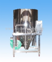 Big Spray Dryer