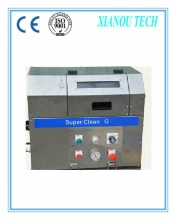 High quality dry ice blast cleaning machine